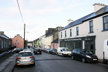 Ennistymon Digital Hub street view