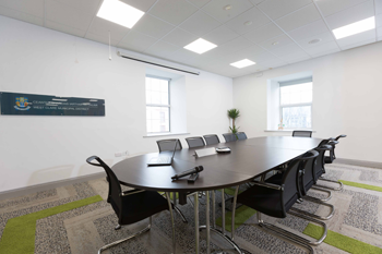 Conference Room Kilrush Digital Hub